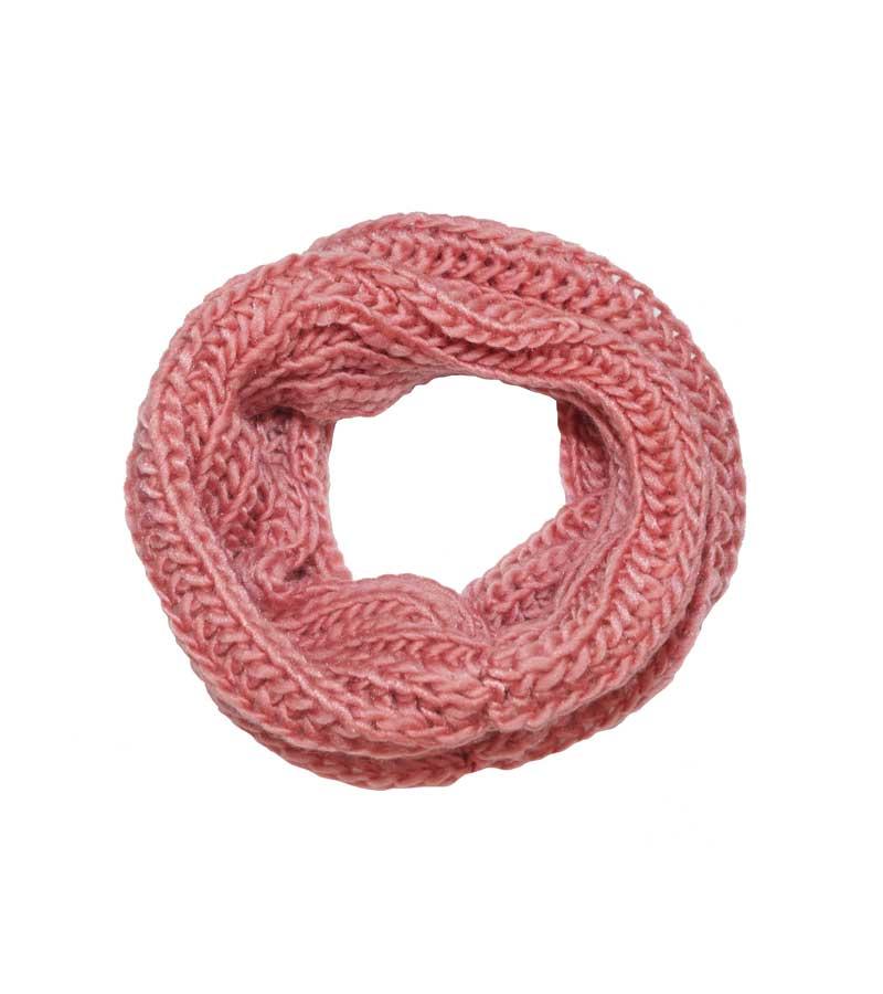 Schlauchschal rosa